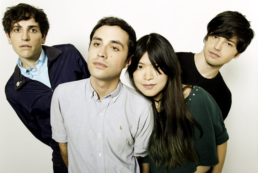 Image of The Pains of Being Pure at Heart – The Echo of Pleasure