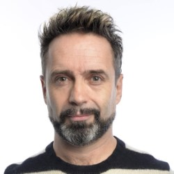 Image of Phil Nichol: Your Wrong