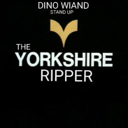 Image of Dino Wiand: Yorkshire Ripper