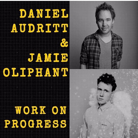 Image of Dan & Jamie Work On Progress