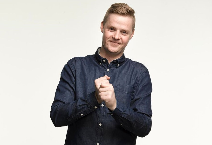 Image of Tom Ballard: Problematic