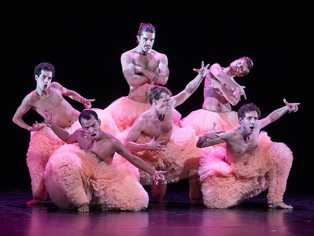 Image of TUTU: Dance in All Its Glory