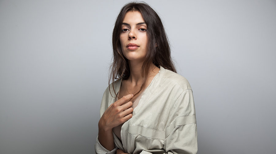 Image of Julie Byrne