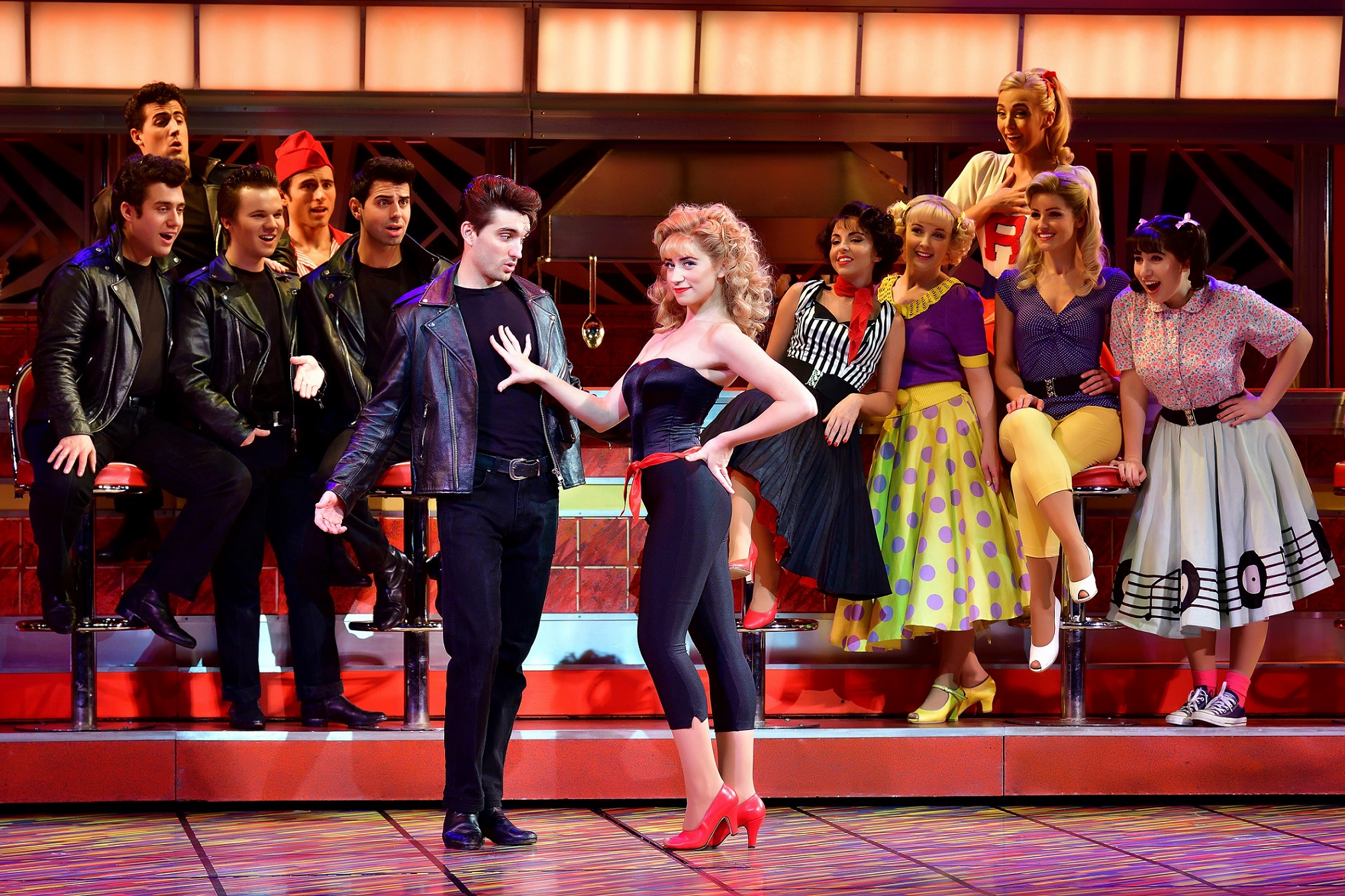 Image of Grease