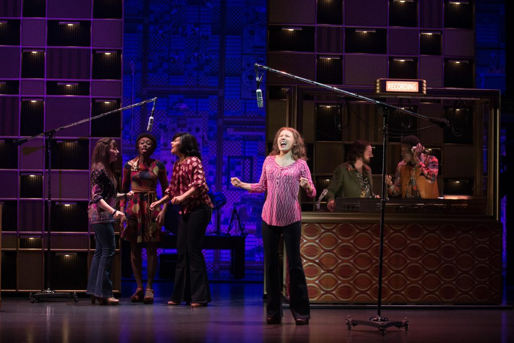 Image of Beautiful: The Carole King Musical
