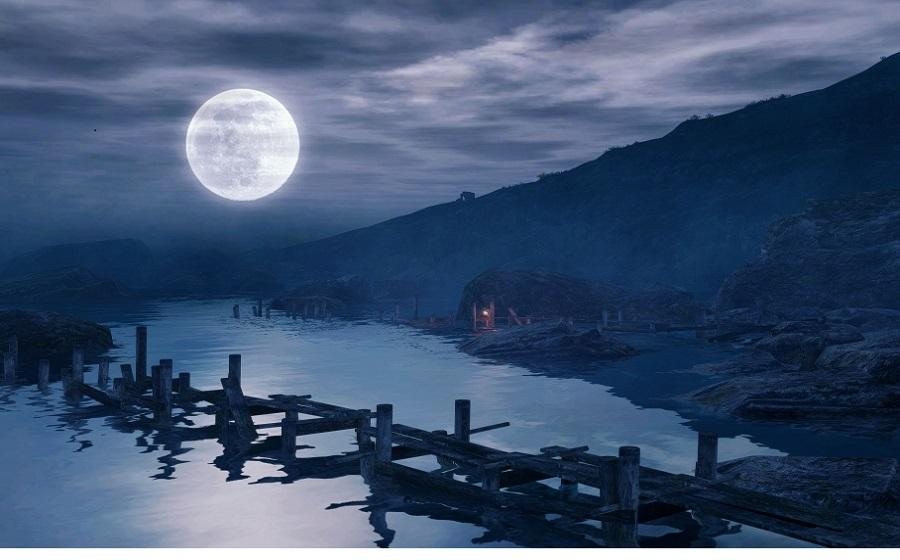 Image of Dear Esther Live