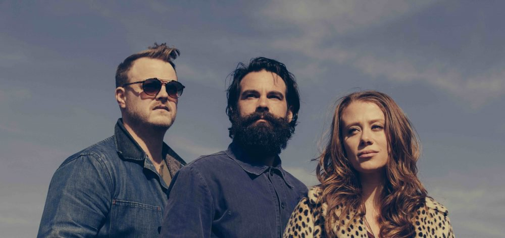 Image of The Lone Bellow