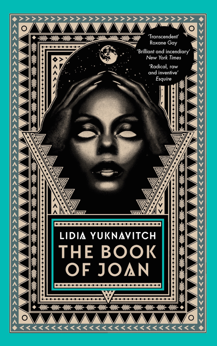 Image of Lidia Yuknavitch – The Book of Joan