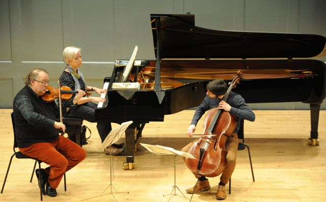 Image of Winterplay: Schubert Concert
