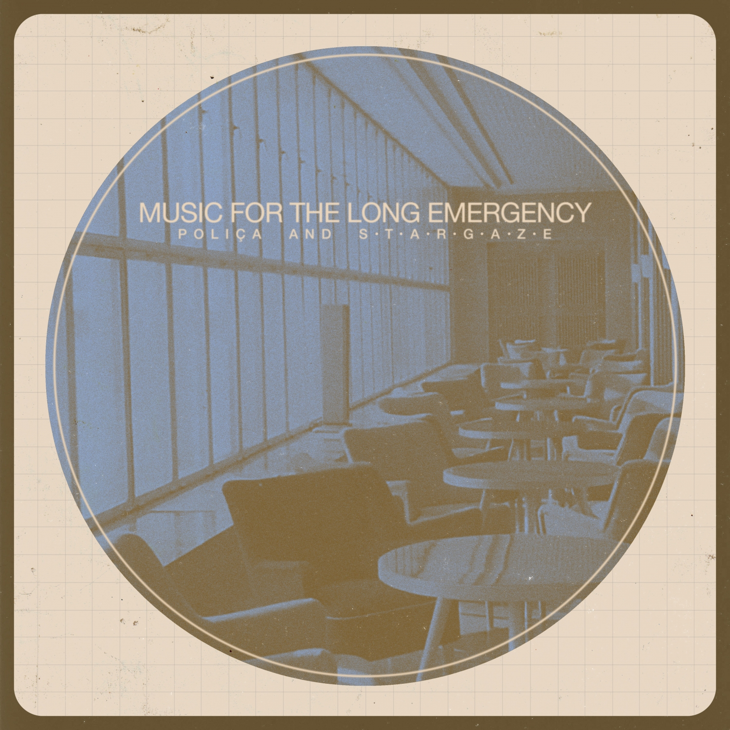 Image of POLIÇA and s t a r g a z e – Music for the Long Emergency