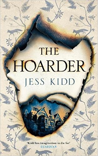 Image of Jess Kidd – The Hoarder