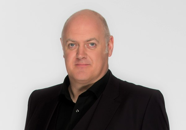 Image of Dara O'Briain: Voice of Reason