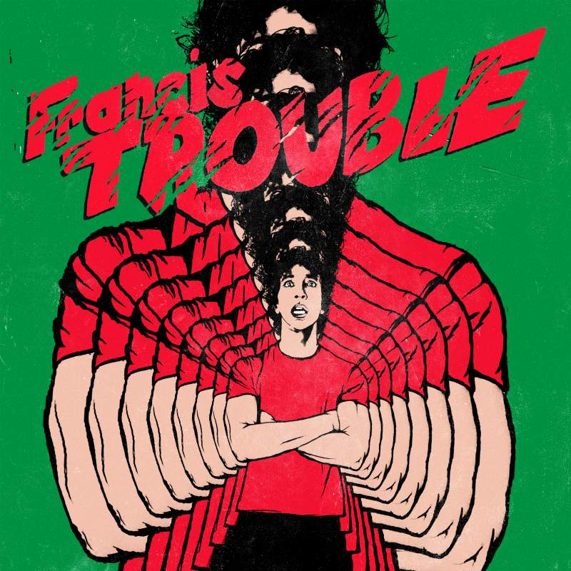 Image of Albert Hammond Jr – Francis Trouble