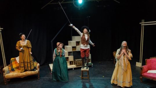 Image of Little Women, The Broadway Musical