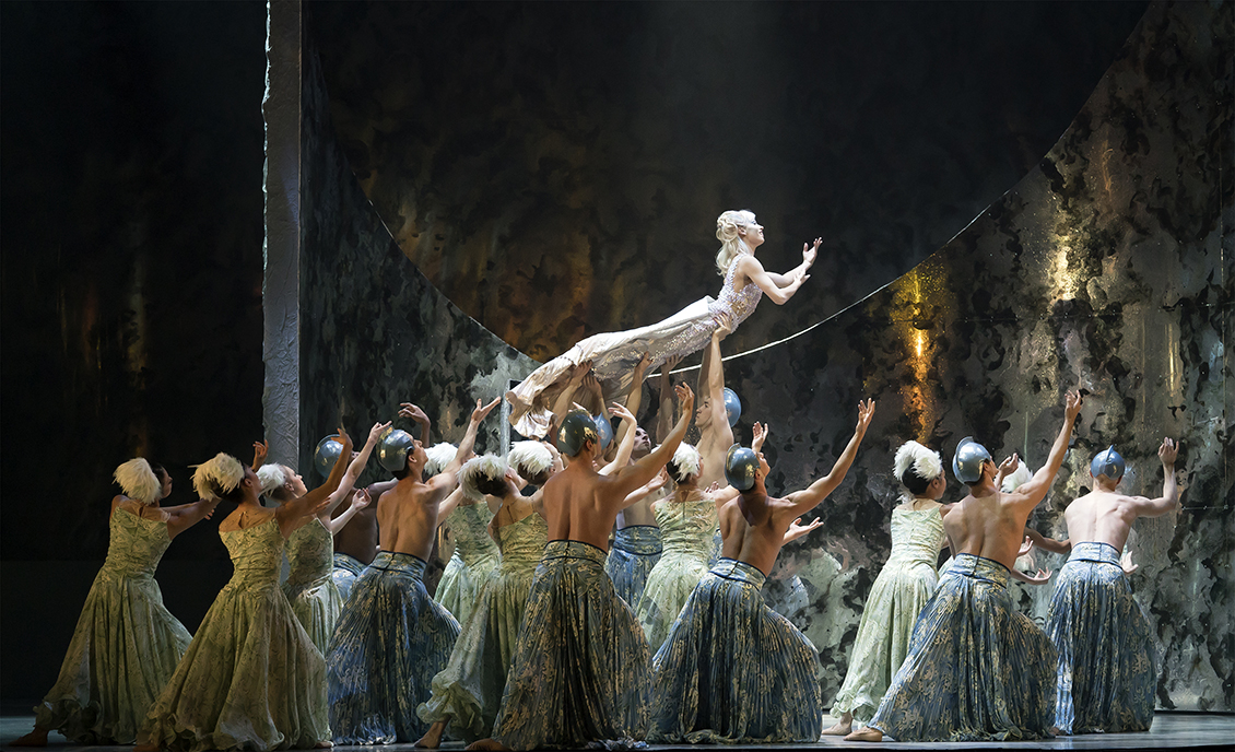 Image of Northern Ballet: The Little Mermaid