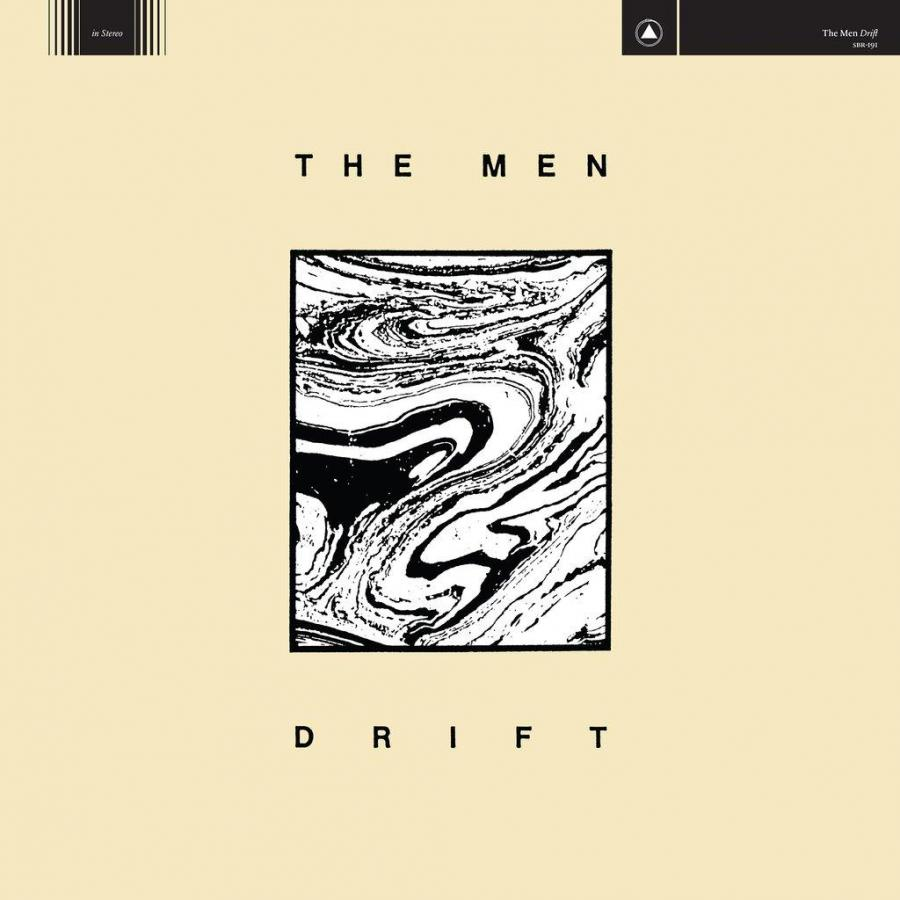 Image of The Men – Drift