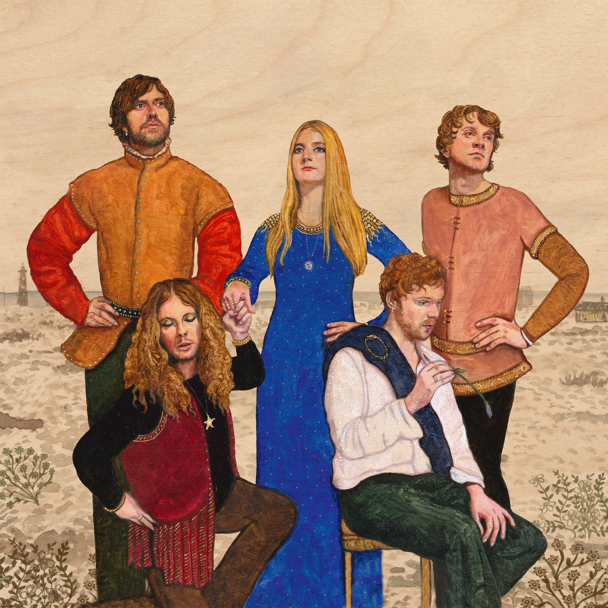 Image of Trembling Bells – Dungeness