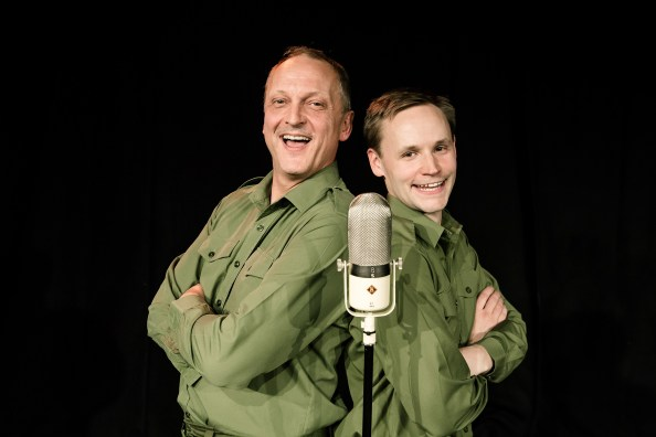 Image of Dad's Army Radio Hour
