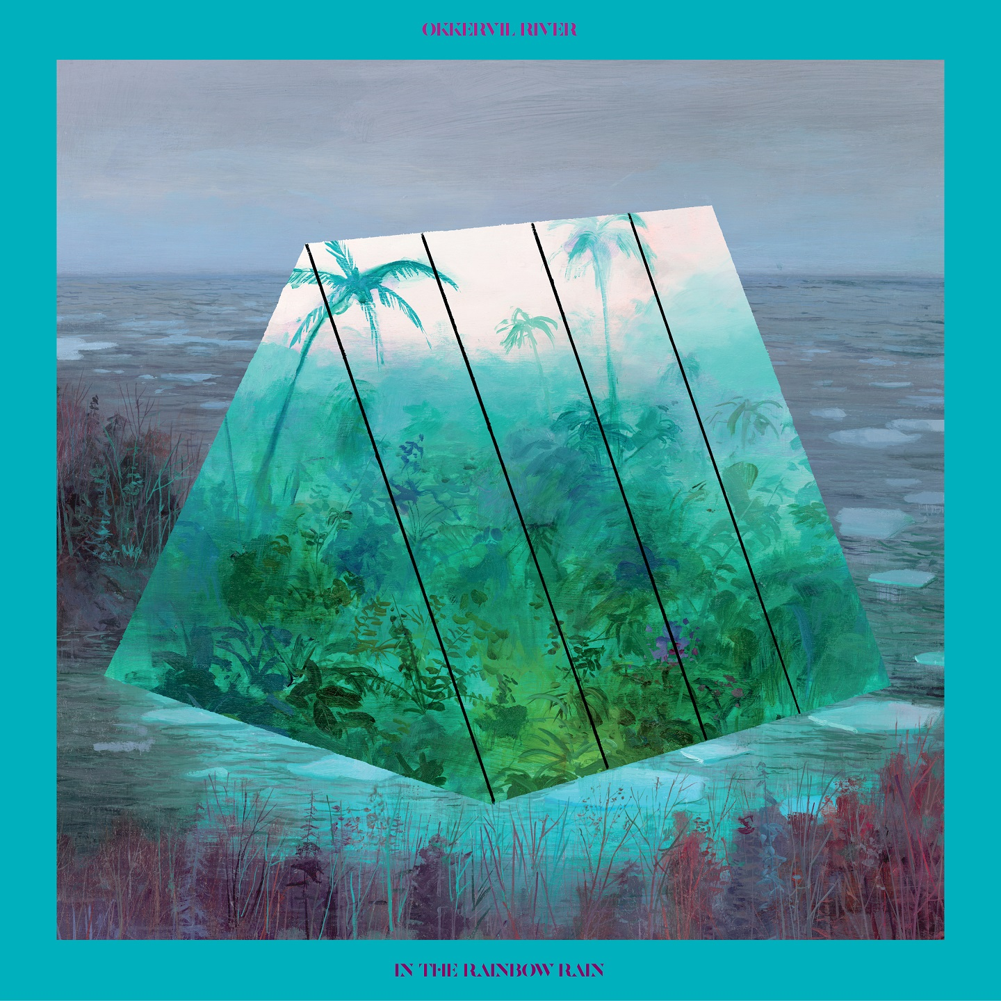 Image of Okkervil River – In the Rainbow Rain