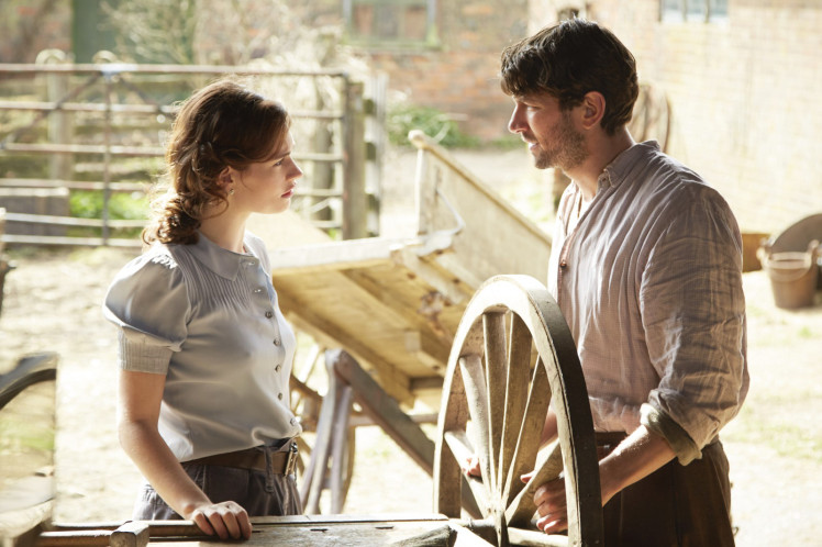 Image of The Guernsey Literary and Potato Peel Pie Society