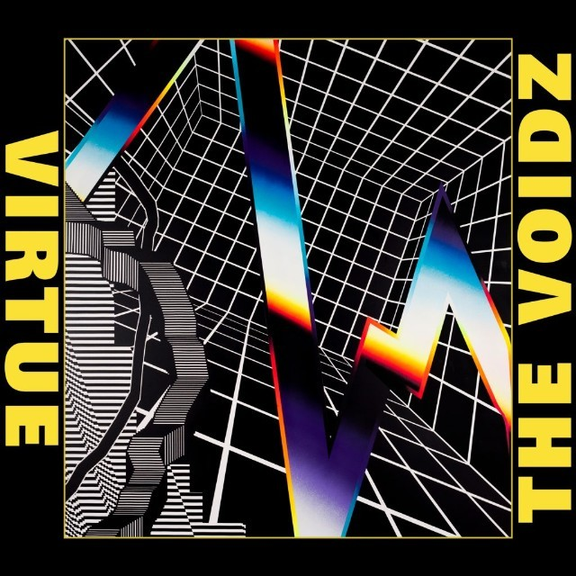Image of The Voidz – Virtue