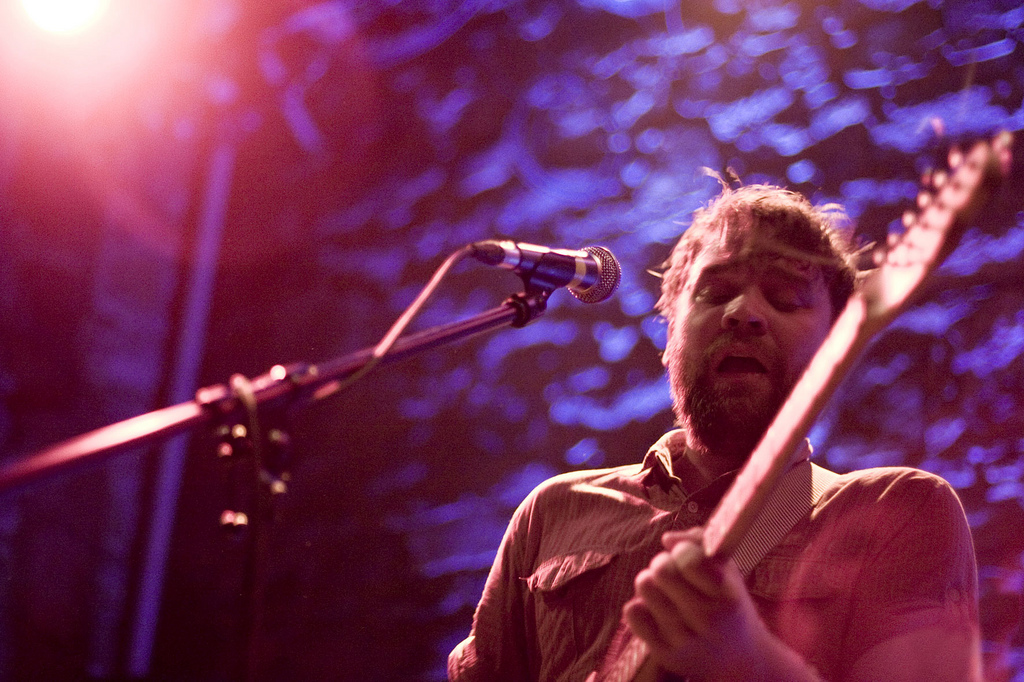 Image of Scott Hutchison: A Personal Tribute