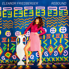 Image of Eleanor Friedberger – Rebound