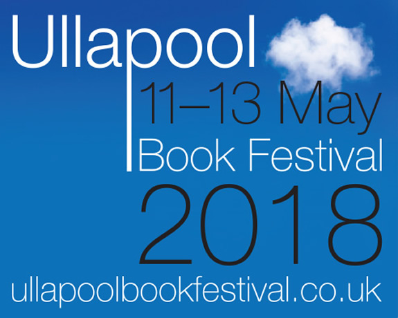 Image of Ullapool Book Festival