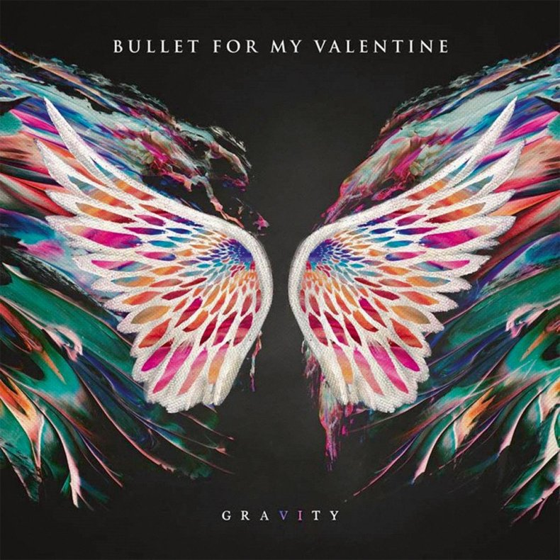 Image of Bullet For My Valentine – Gravity