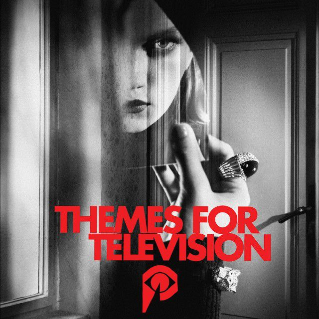 Johnny Jewel Themes For Television