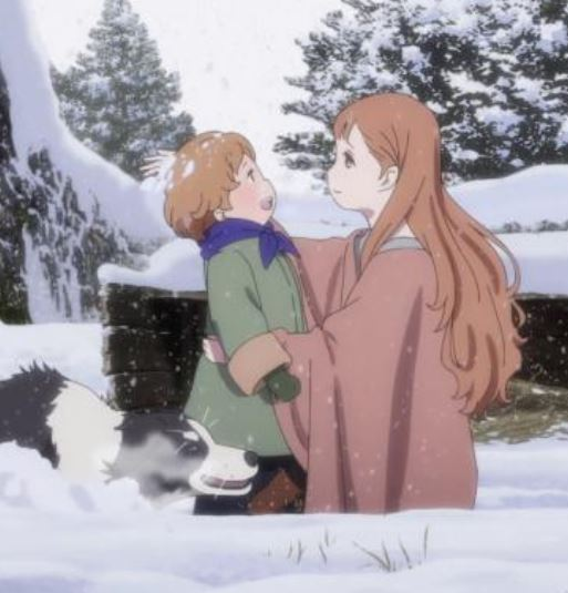 Image of Maquia: When the Promised Flower Blooms