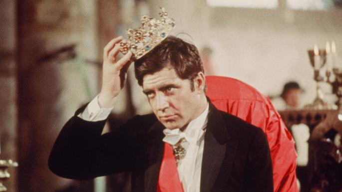 Image of King of Hearts