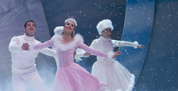 Image of Matthew Bourne's Nutcracker