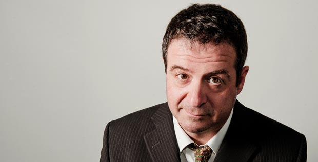 Image of Mark Thomas – Bravo Figaro!