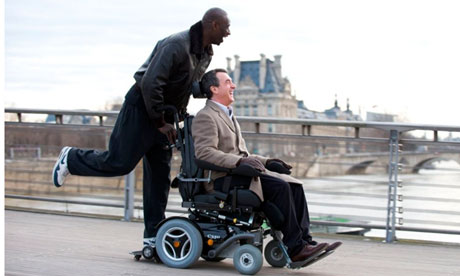 Image of Untouchable (Intouchables)