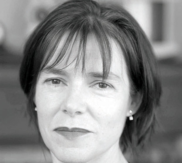 Image of Interview: Rona Munro