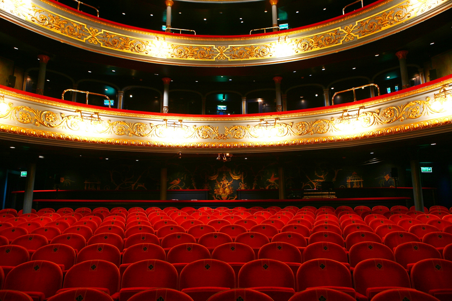 Image of Preview: Royal Lyceum Theatre