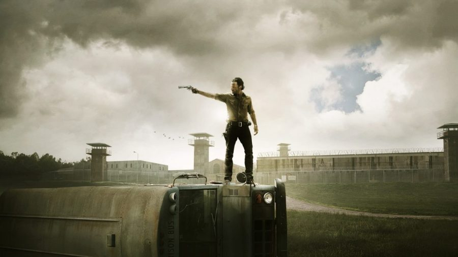 Image of Competition – The Walking Dead Experience