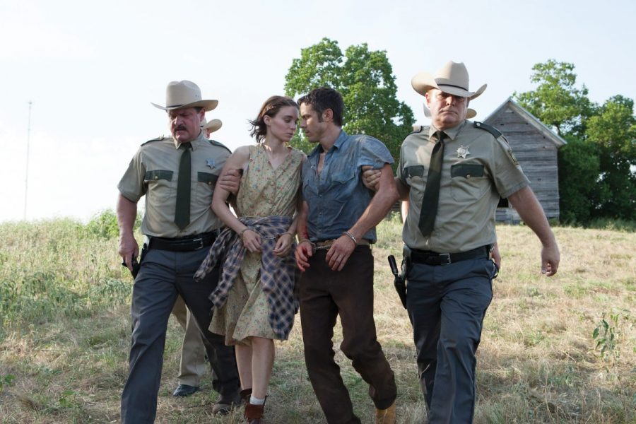 Image of Ain't Them Bodies Saints