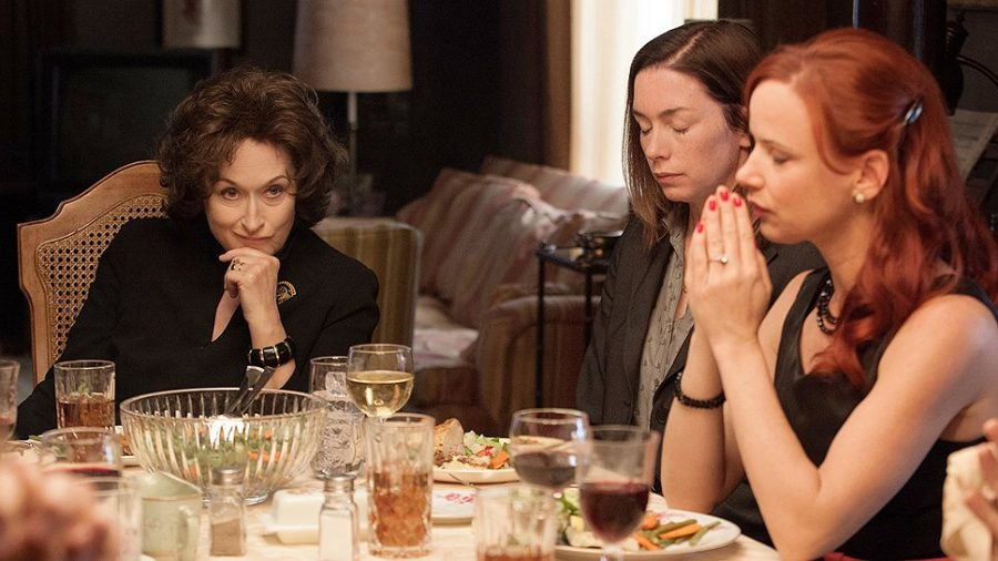 Image of August: Osage County