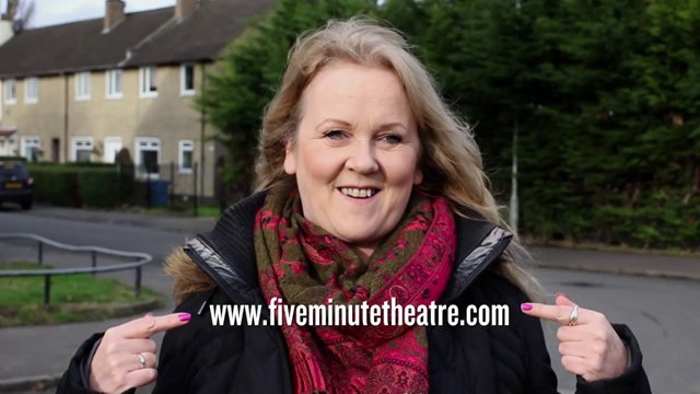 Image of Preview: The Great Yes, No, Don't Know Five Minute Theatre Show