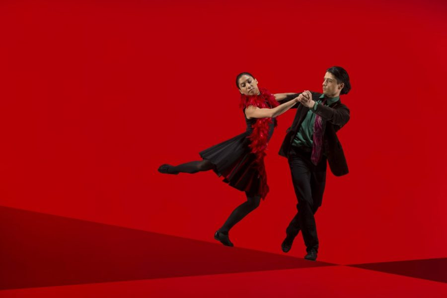 Image of Rambert – Rooster