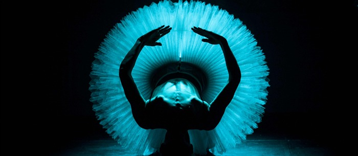 Image of Dance of the Magnetic Ballerina