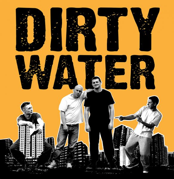 Image of Dirty Water