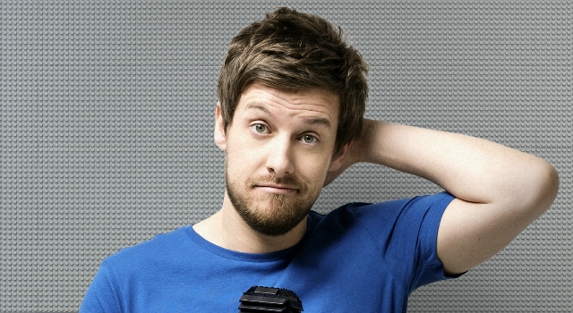 Image of Chris Ramsey: All Growed Up