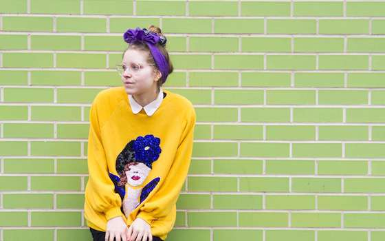 Image of Jessie Cave: I Loved Her