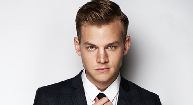 Image of Joel Creasey: The Hurricane