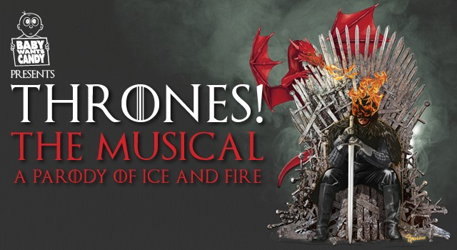 Thrones The Musical