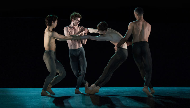 Image of Ballett Zurich