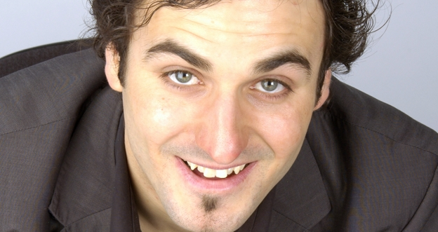 Image of Interview: Patrick Monahan